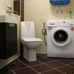 Срочный ремонт туалета