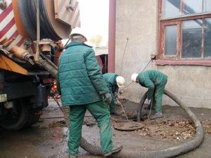 Вызов бригады сантехников Москва